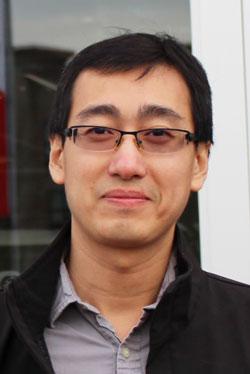 Nick Kuang